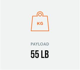 Bolt-Payload