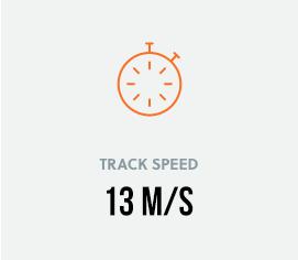 Modular-TrackSpeed