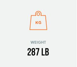 Modular-Weight